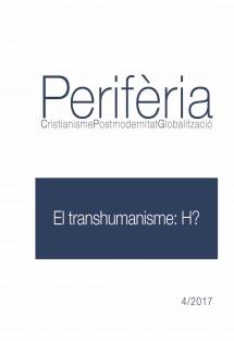 Revista Periferia (4) : Transhumanismo