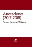 Anotaciones (2017-2018)