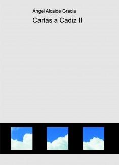 Cartas a Cadiz II