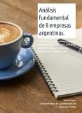 Análisis fundamental de 8 empresas argentinas
