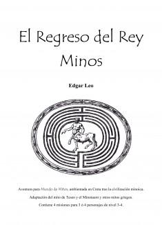El Regreso del Rey Minos