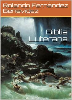 Biblia Luterana