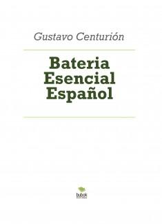 Bateria Esencial Español