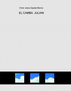 EL CAMBA  JULIAN