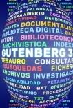 OPEN PROJECT GUTENBERG 3.0 - Proyecto Abierto para Gestión de Bibliotecas Locales de Archivos Digitales
