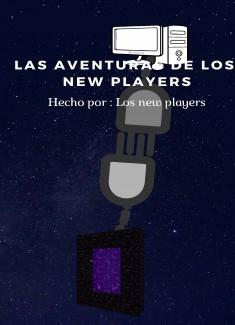 los new players y sus aventuras