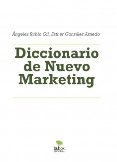 Diccionario de Nuevo Marketing