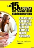 Las 15 excusas más comunes en el marketing multinivel