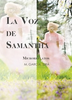La voz de Samantha