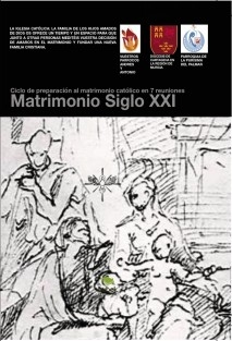 Matrimonio Siglo XXI (A.D. 2019)