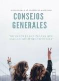 OPOSICIONES AL CUERPO DE MAESTROS. CONSEJOS GENERALES