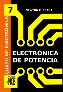Curso de Electrónica - Semiconductores de Potencia