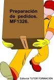 Preparación de pedidos. MF1326