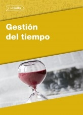 Libro Gestión Eficaz del tiempo, autor Editorial Elearning