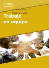 Libro Trabajo en equipo, autor Editorial Elearning