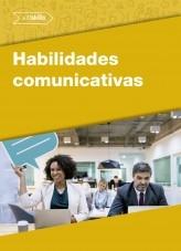 Libro Habilidades de comunicación, autor Editorial Elearning