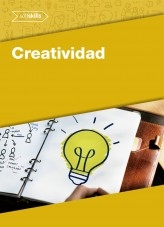 Libro Creatividad, autor Editorial Elearning