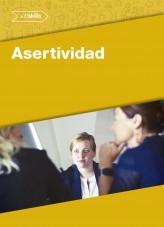 Libro Asertividad, autor Editorial Elearning