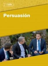 Libro Persuasión, autor Editorial Elearning