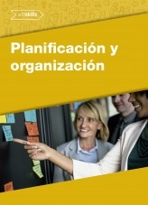 Libro Planificación y organización, autor Editorial Elearning