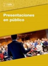 Libro Presentaciones en público, autor Editorial Elearning