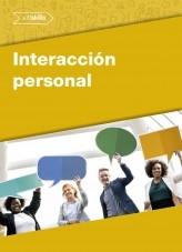 Libro Interacción Personal, autor Editorial Elearning