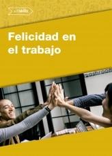 Libro Felicidad en el trabajo, autor Editorial Elearning