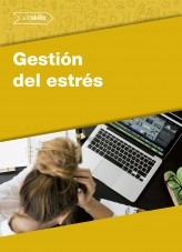 Libro Gestión del Estrés, autor Editorial Elearning