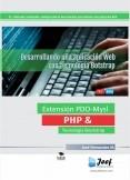 """Desarrollo WEB """"Sistema de Planilla"""", con PHP Mysql y Bootstrap"""