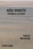 malas memorias (mitológicas y profanas) – Volumen 6 – Olla (setevala)