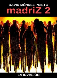 madriZ La Invasión