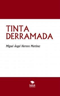 TINTA DERRAMADA