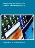 UF0852 - Instalación y actualización de sistemas operativos