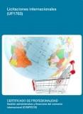 UF1763 - Licitaciones internacionales