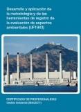 UF1943 - Desarrollo y aplicación de la metodología de evaluación de aspectos ambientales
