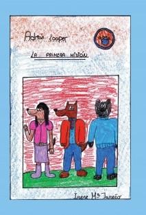 Adrián Looper: La primera misión