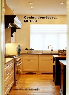 Cocina doméstica. MF1331.