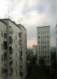 La ciudad recién nacida