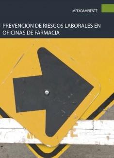 Prevención de riesgos laborales en oficinas de farmacia