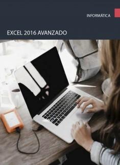 Excel 2016 avanzado
