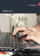 Libro Word 2013, autor Editorial Elearning