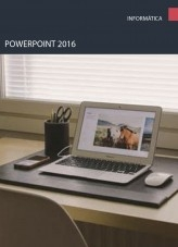 Libro Powerpoint 2016, autor Editorial Elearning