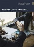 ADGD137PO - Gestión empresarial