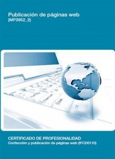MF0952_2 - Publicación de páginas web