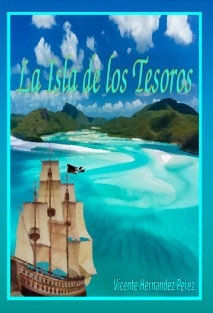 La isla de los tesoros