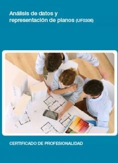 UF0306 - Análisis de datos y representación de planos