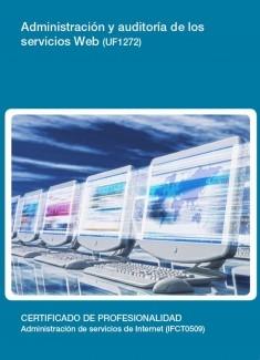 UF1272 - Administración y auditoría de los servicios web