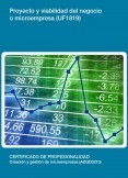 UF1819 - Proyecto y viabilidad del negocio o microempresa