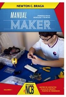 Manual Maker - Primeros Pasos