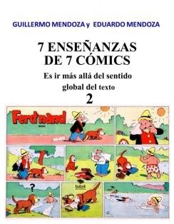 7 ENSEÑANZAS DE 7 CÓMICS 2